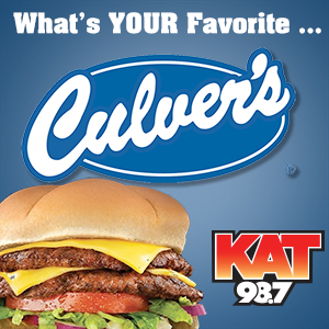 What's Your Favorite Culver's?