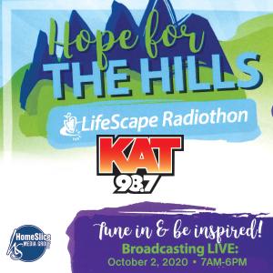 2020 Lifescape of Rapid City Radiothon!